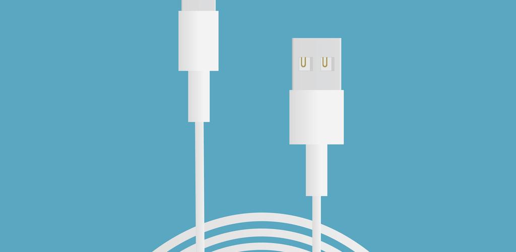 Зарядка к iPhone