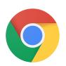 Иконка Chrome