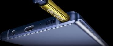 Обзор пера S-Pen