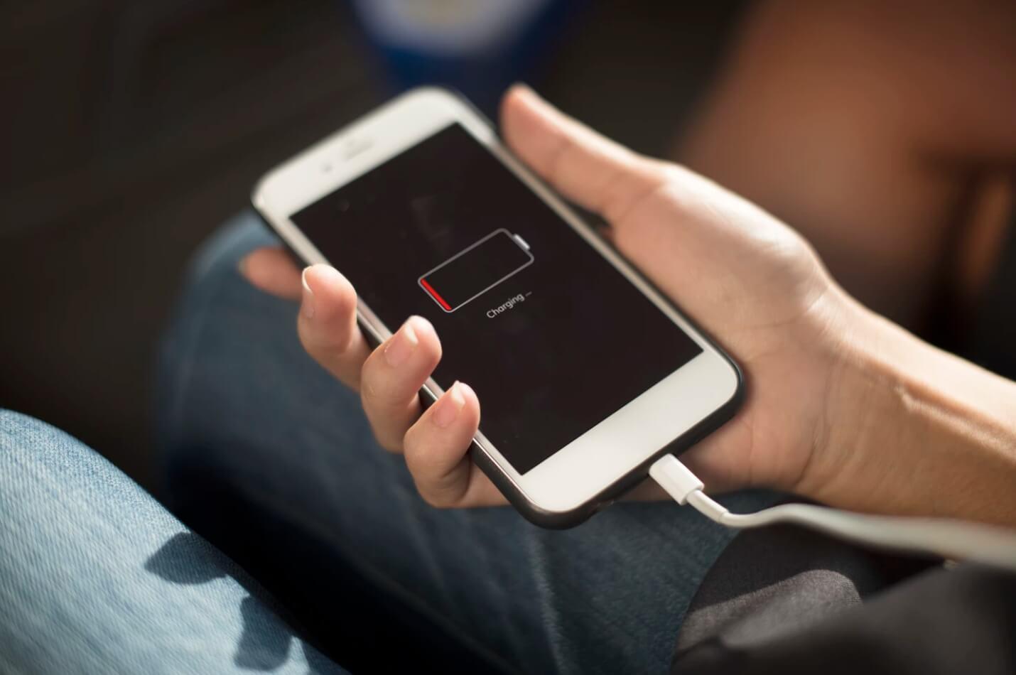 Как проверить батарею телефона