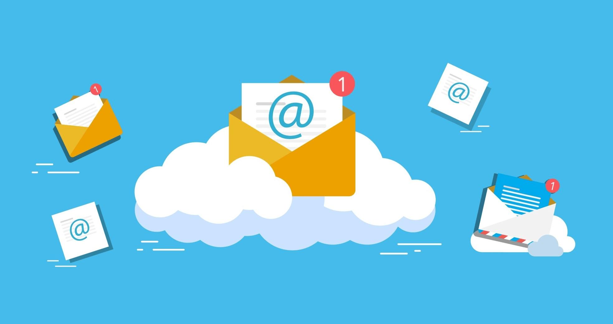 Выбираем лучшую почтовую программу для Android