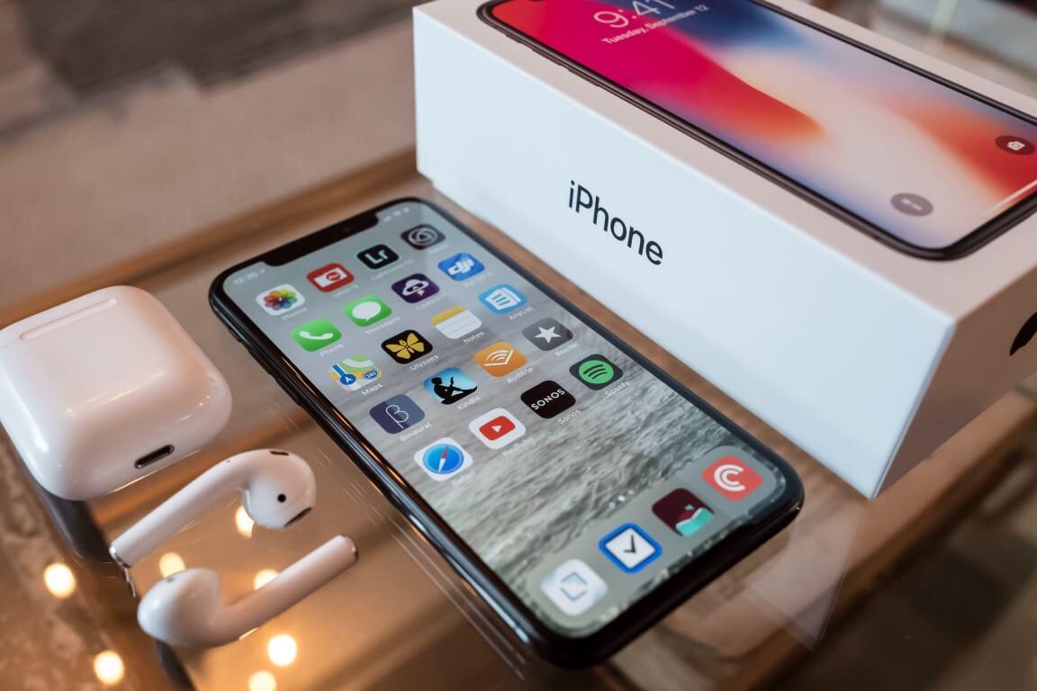 Не следует покупать новый смартфон каждый год
