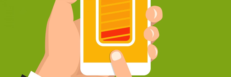 Калибровка батареи телефона и смартфона