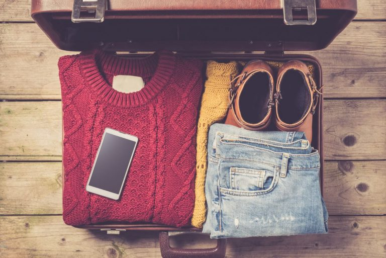 Смартфон для путешествий