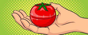 Лучшие приложения для техники метода помидора (Pomodoro)