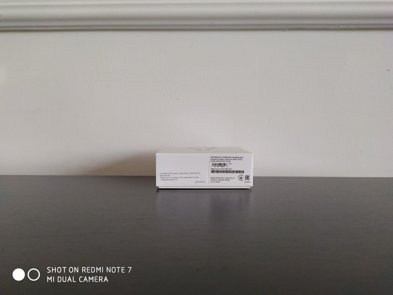 Есть ли разница между 12 Мп и 48 Мп камеры Redmi Note 7?