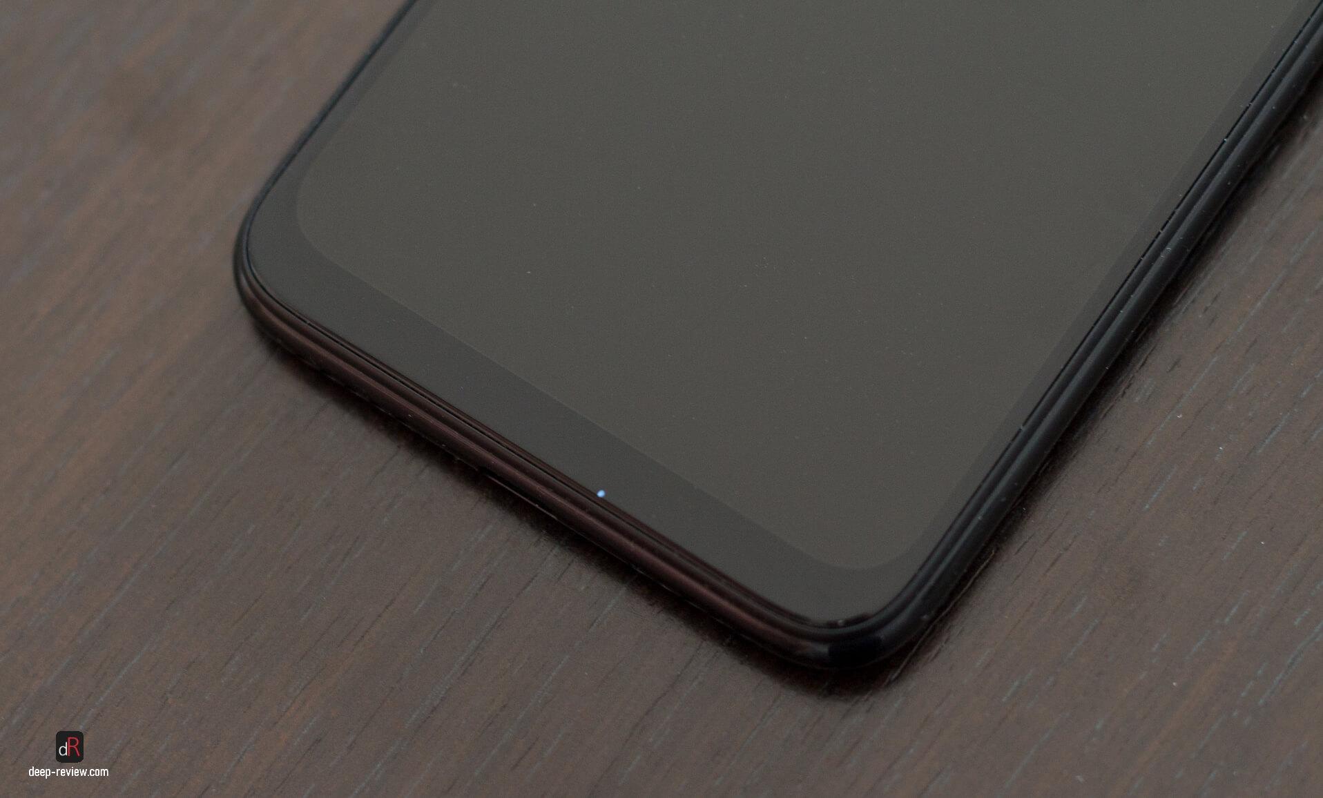 LED-индикатор уведомлений Redmi Note 7