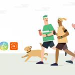 Как подключить Mi Band и Honor Band к Samsung Health