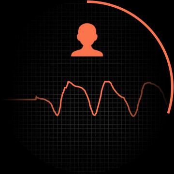 Измерение уровня стресса часами Galaxy Watch Active