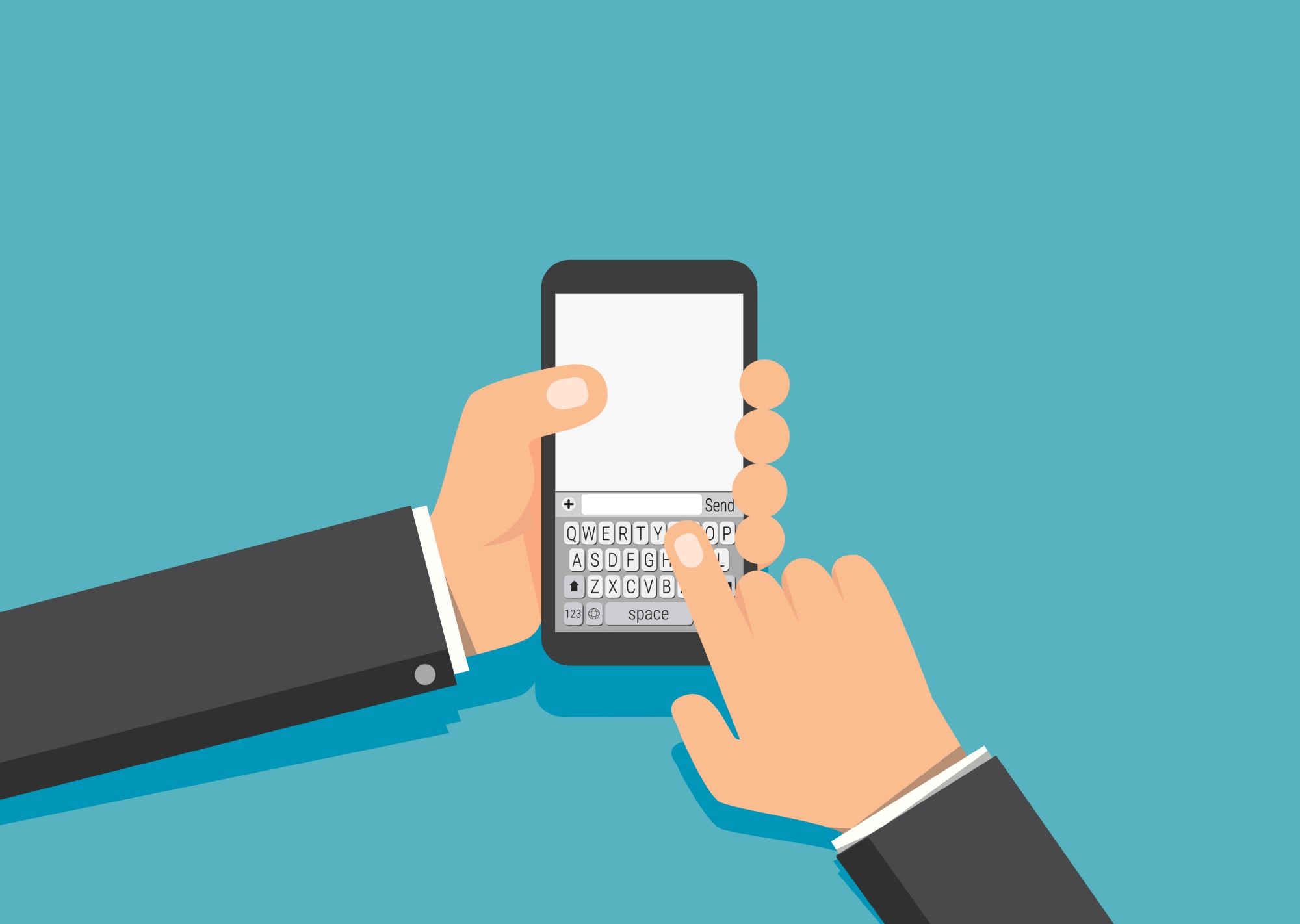 Клавиатура Gboard от Google для смартфона. Топ-7 функций