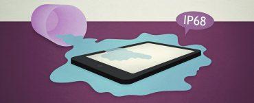 можно ли снимать айфоном под водой?