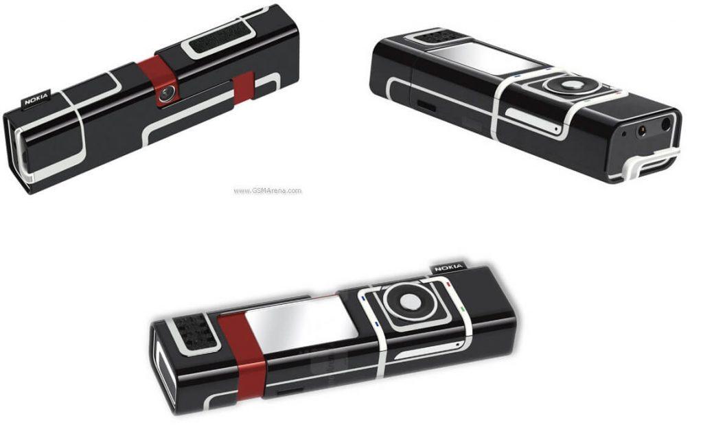 Телефон Nokia 7280