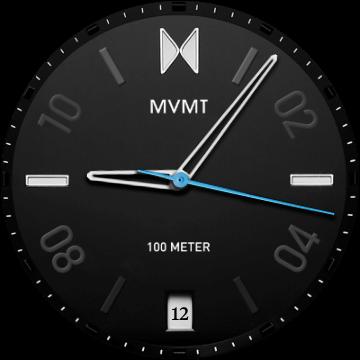Циферблат MVMT для Samsung Gear