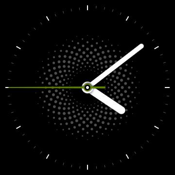 Дизайнерский циферблат для Galaxy Watch