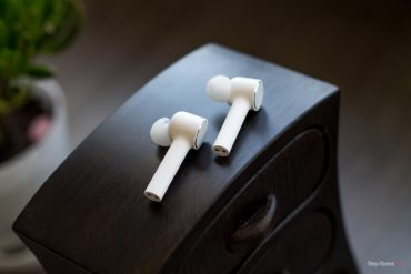 xiaomi air mi true wireless earphones обзор