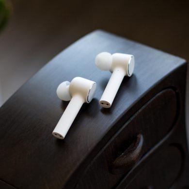xiaomi air mi true wireless earphones обзор