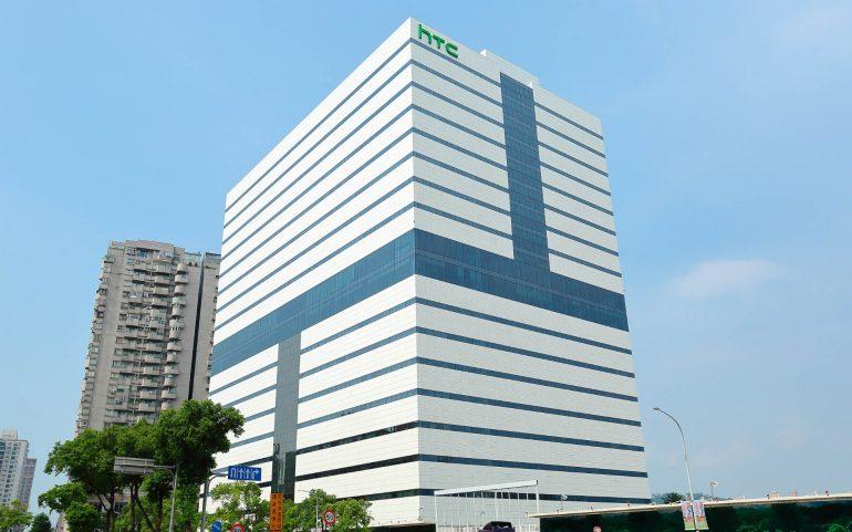 Компания HTC отчиталась о прибыли
