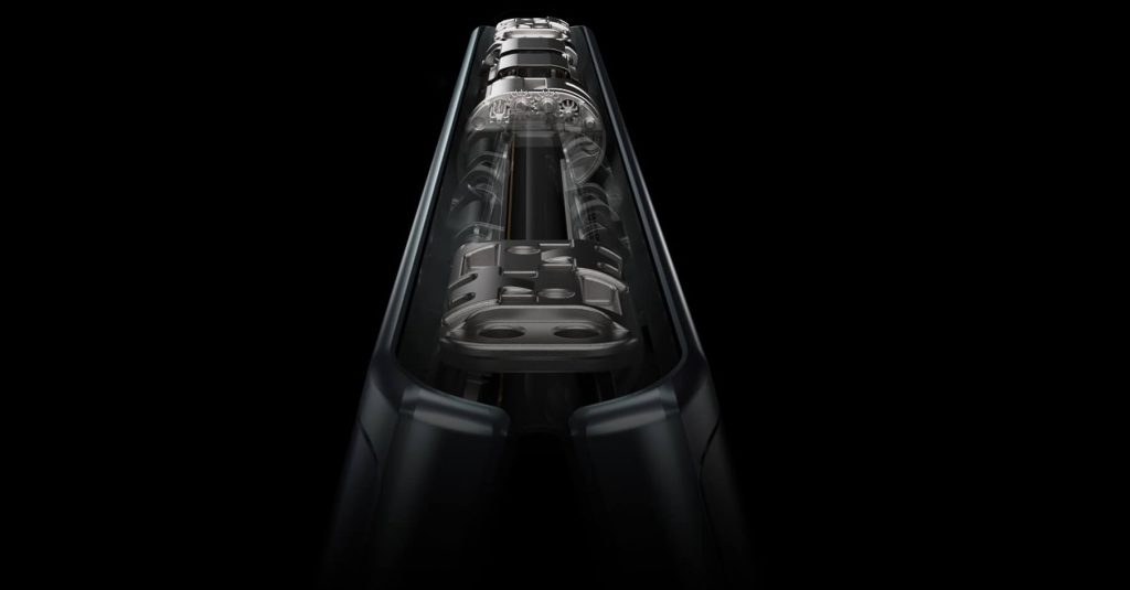 шарнир Samsung Galaxy Fold