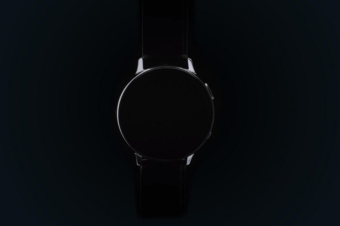 samsung выпустила тизер планшета и умных часов