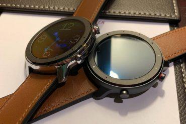 Xiaomi анонсировала новые премиальные смарт-часы Amazfit GTR