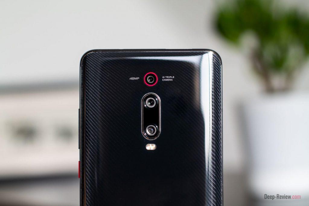 задняя панель Xiaomi Mi 9T