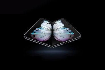 минусы и недостатки Samsung Galaxy Fold
