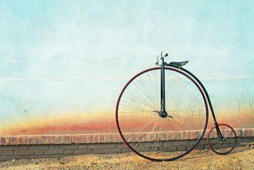 как Google пыталась заново изобрести велосипед