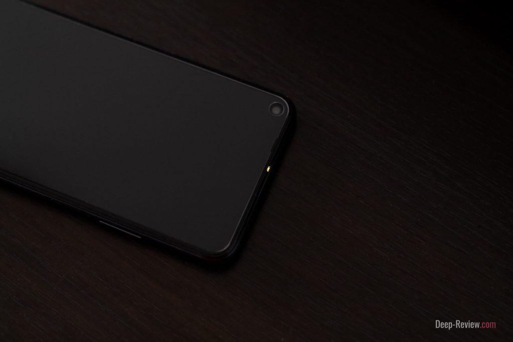LED-индикатор пропущенных уведомлений Honor 20