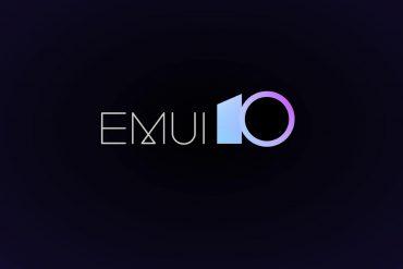 новая версия EMUI 10 и Android 10 анонсированы