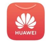 что за приложение AppGalary в виде красного логотипа Huawei?