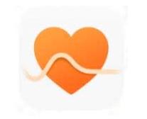 что за приложение с иконкой сердца Huawei Здоровье Health?