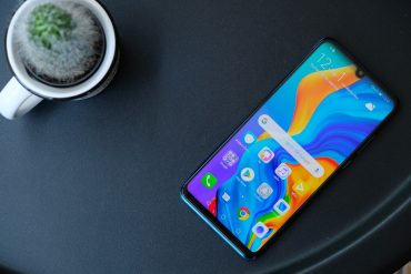 Описание стандартных приложений Huawei