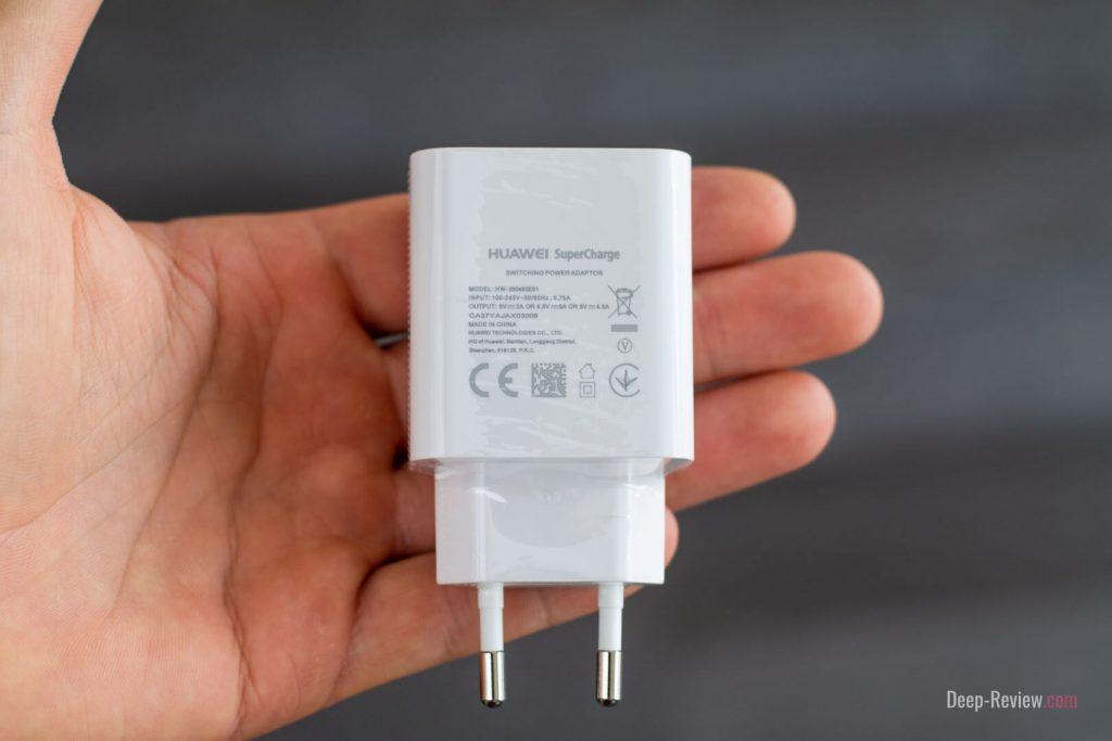 зарядное устройство huawei SuperCharge