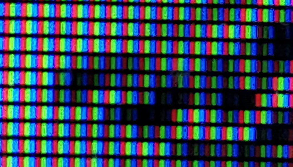 Пример макро-снимка на Huawei P30