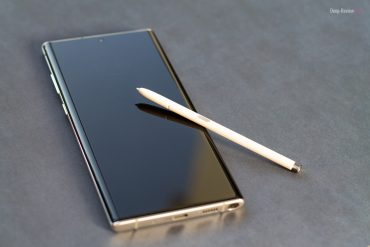 samsung galaxy note10+ обзор