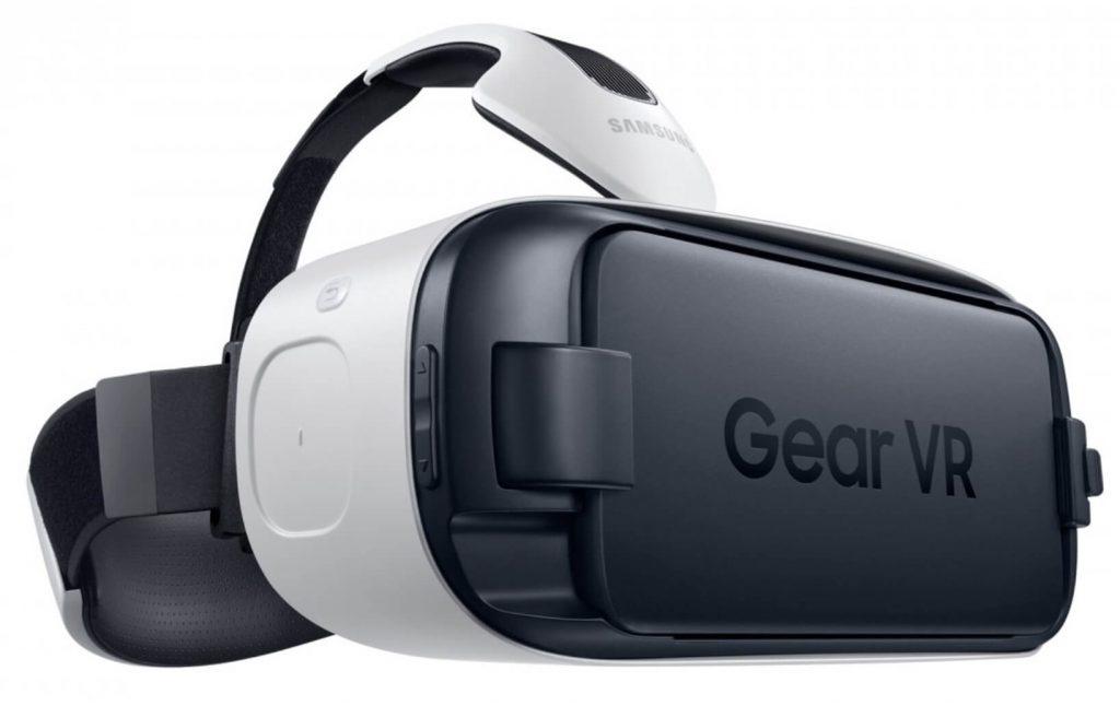 Samsung Gear VR SM-R321