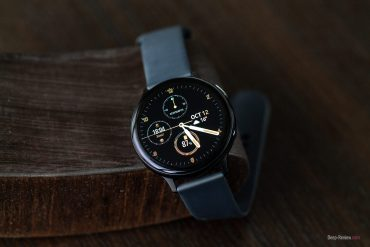 samsung galaxy watch active 2 обзор