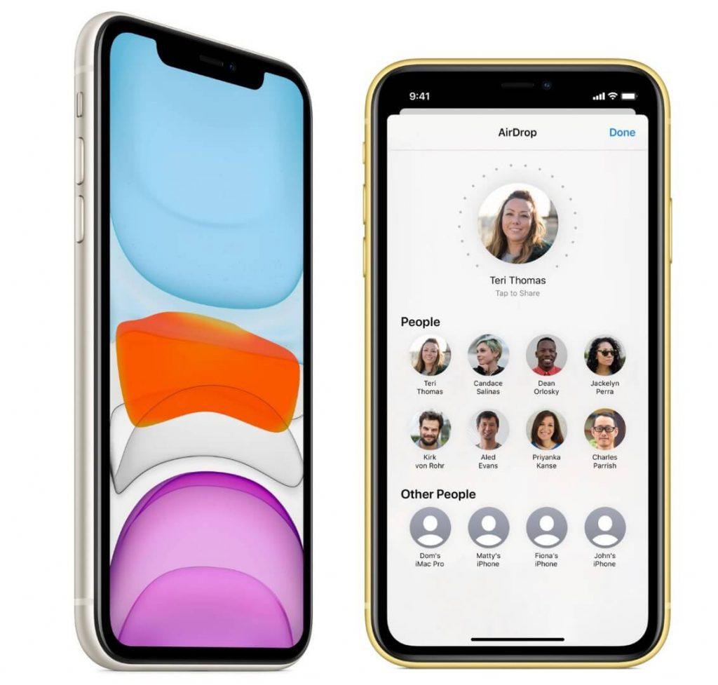 лучший смартфон iPhone 11