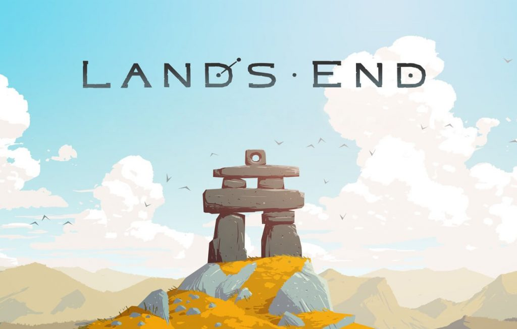 Игра Lands End для Samsung Gear VR