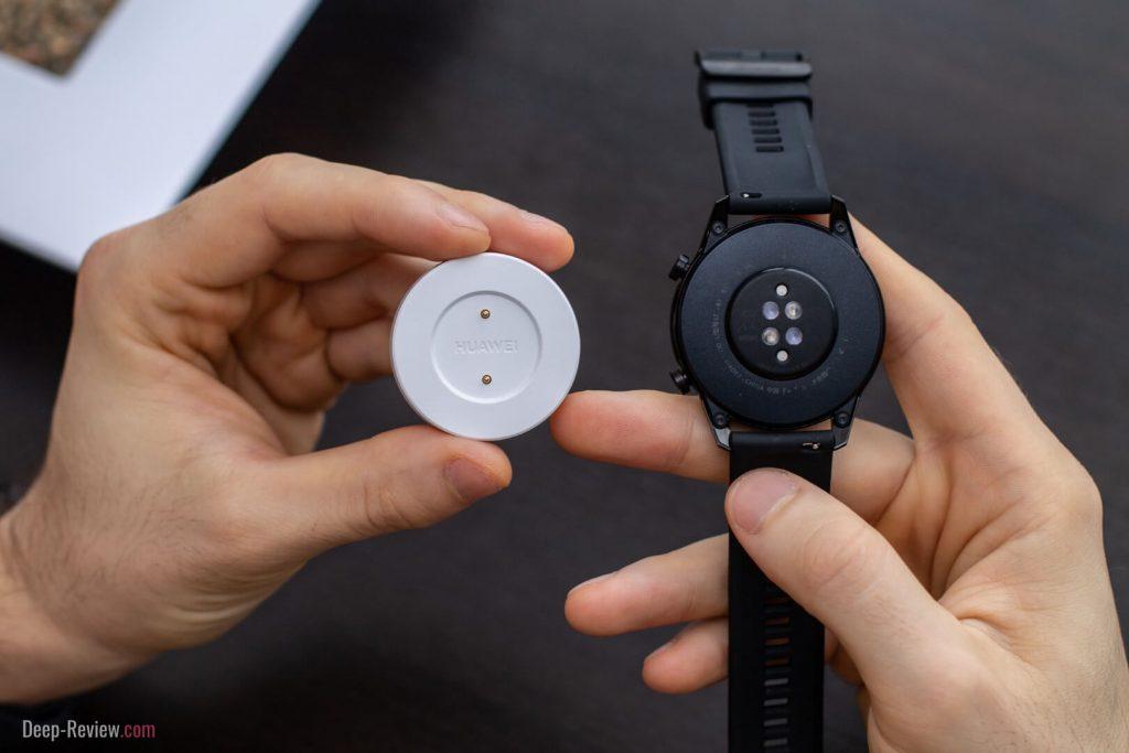 зарядное устройство к Huawei Watch GT 2