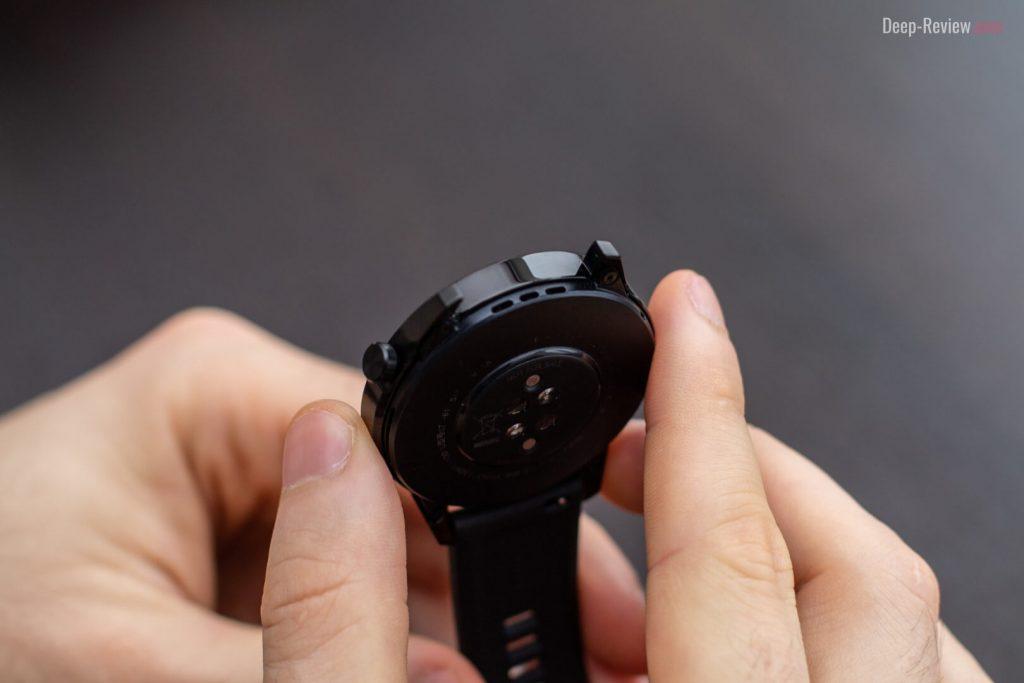отверстие барометра huawei watch gt 2