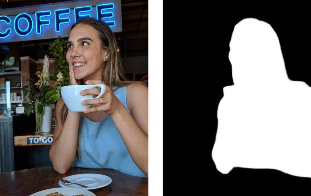 как работает нейронная сеть в вычислительной фотографии