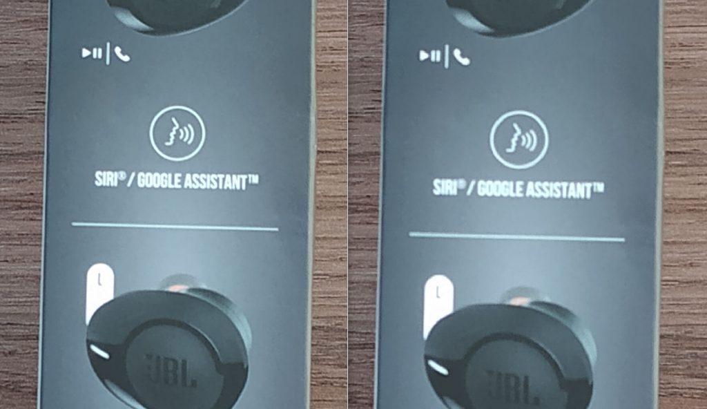 сравнение режимов 48 и 12 Мп на камере
