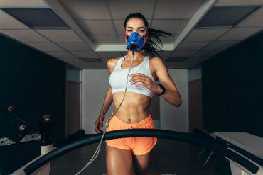 что такое VO2max на часах и фитнес-браслетах