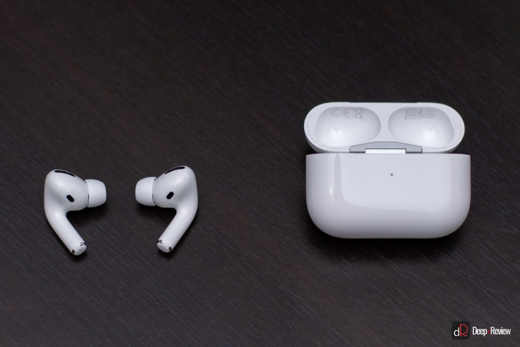 дизайн airpods pro