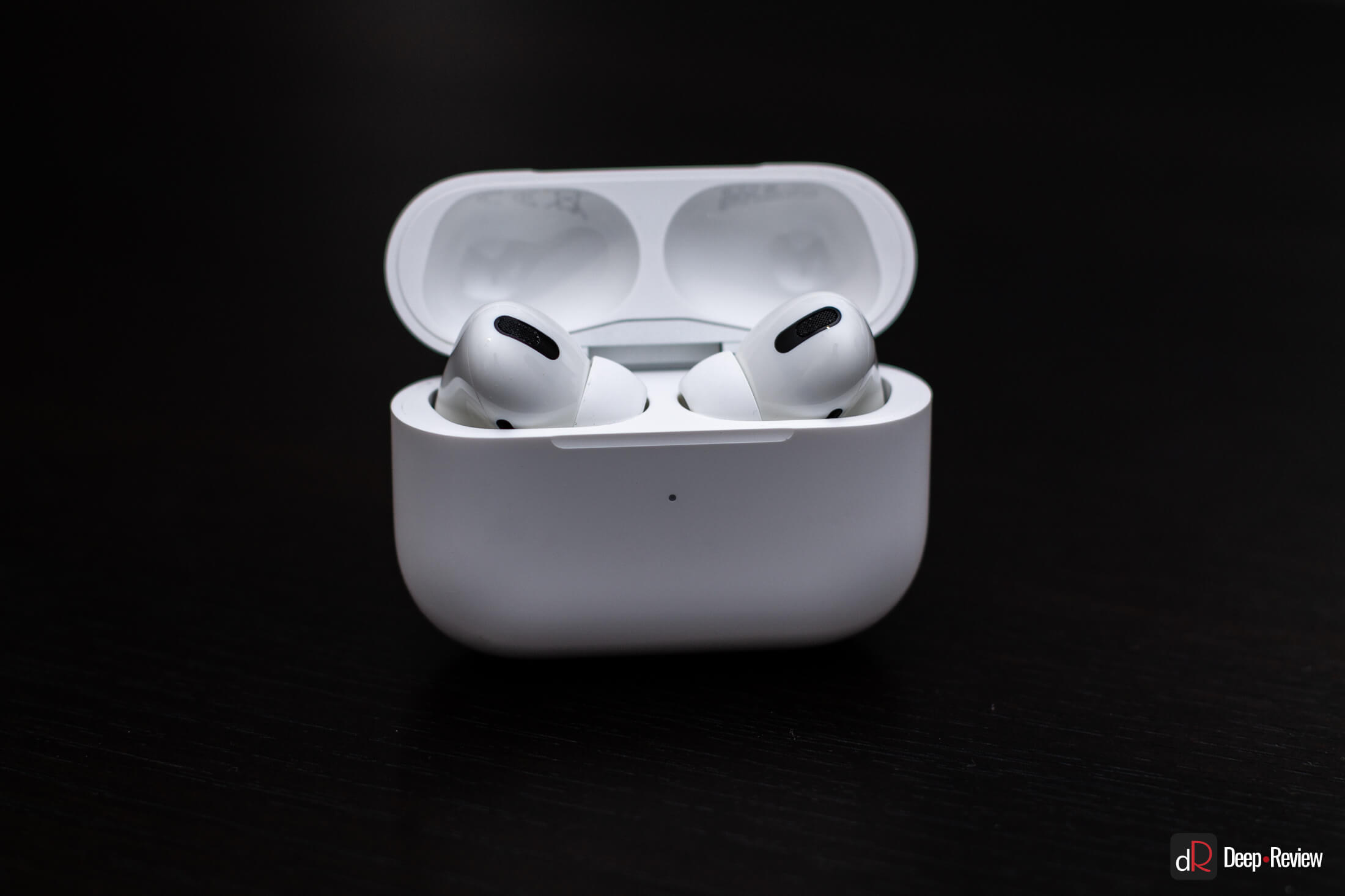 airpods pro обзор