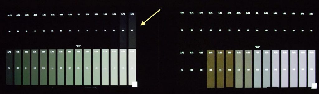 black clipping на iphone 11 pro и galaxy note 10