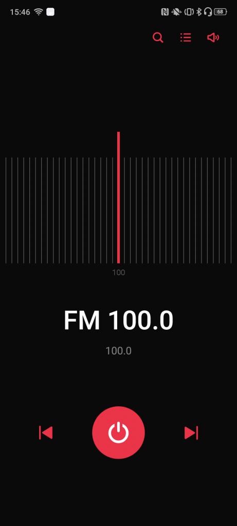 fm-радио на oppo a5 2020