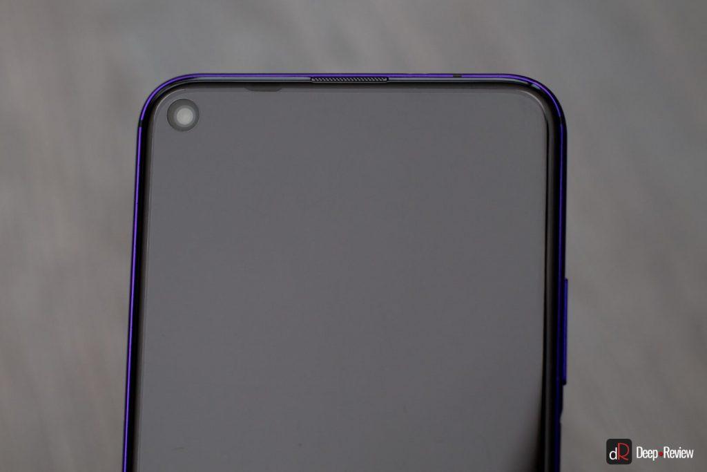 пленка на экране Huawei Nova 5T