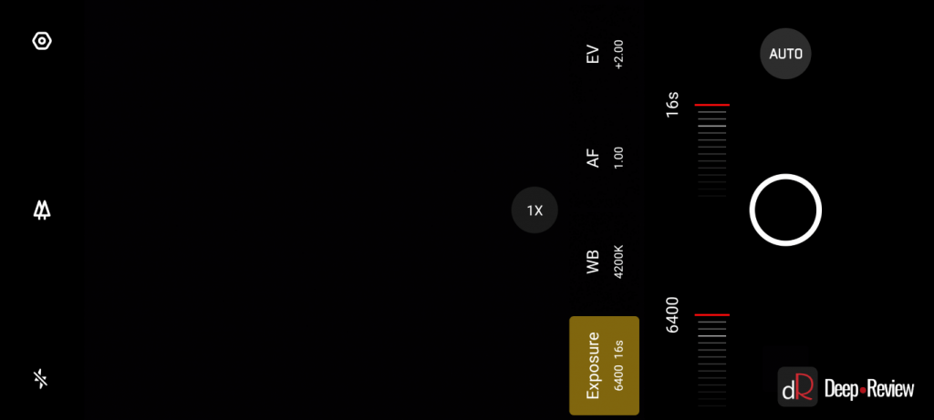 интерфейс камеры oppo reno 2